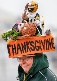 photos from the green bay packers vs chicago nfl thanksgiving