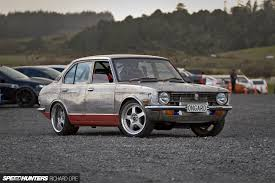 classic toyota corolla laid bare u0026 boosted a corolla streetfighter speedhunters