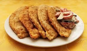 cuisiner la vive beignets khuchuur ça c est bon vive la cuisine de