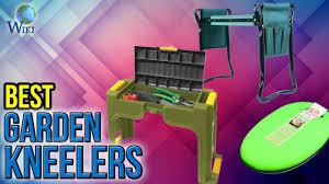 Garden Kneeler Bench 9 Best Garden Kneelers 2017 Youtube