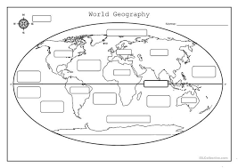 geography worksheet free worksheets library download and print