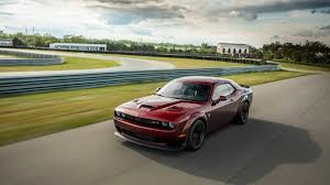 dodge supercar hellcat widebody the demon u0027s bigger body is coming as a hellcat