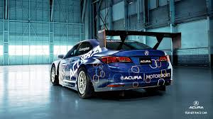 lexus vs acura tlx concept to reality acura tlx prototype vs tlx gt racer vs real