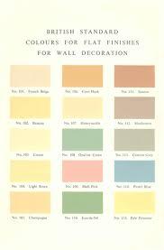 colour ranges patrick baty u2013 historical paint consultant