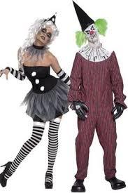 Halloween Clowns Costumes Deco Halloween Halloween Clown