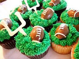 football cupcakes the 25 best football cupcakes ideas on football cakes