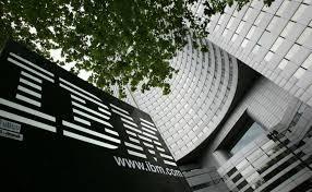 siege ibm le plan social d ibm annulé libération
