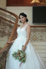 wedding dress kelapa gading photo project for klub kelapa gading by luminous bridal boutique