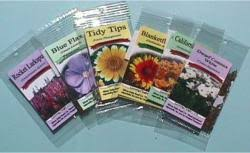 bulk seed packets silver falls seed company retailer information