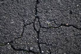 cracked black asphalt texture free download textures for
