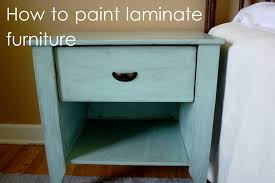 paint laminate counter floor cabinets and furniture