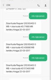kode voucher tri gratis 2017 cara dapat kuota gratis tri 3 100 gb tanpa pulsa