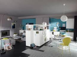 bureau dans salon meuble tv bureau unique aménager un coin bureau dans salon de