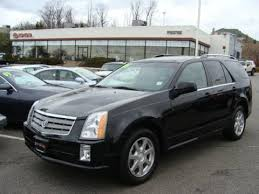 cadillac srx 2005 for sale used 2005 cadillac srx v8 for sale stock 79850 dealerrevs com