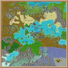 Map Of Faerun Gamemastersdk D U0026d Maps