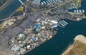 Sea World Map File Seaworld San Diego Aerial Jpg Wikimedia Commons