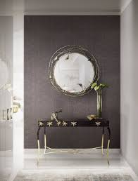 Designer Mirrors by Stunning Wall Mirror Designs For Your Living Room Decor