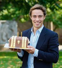 portrait of a famous baker james william middleton u2013 welcome home