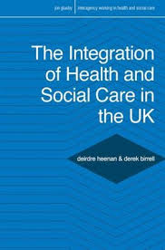 of the uk integrated care in the four countries of the uk