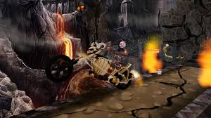 ghost ride 3d android apps on google play