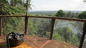 nature observatorio amazing treehouse private reserve