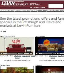 levin furniture black friday levin furniture weekly ad specials