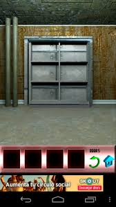 soluzione gioco 100 doors and rooms 100 doors per android download