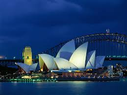 world vacation travel best summer vacation places in australia