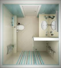 creative small bathroom and toilet design bathroom nice half color scheme ideas