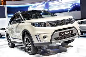 suzuki jeep 2016 new suzuki vitara priced from 14 000 auto express