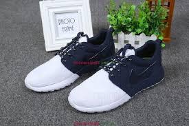 nike roshe design design nike roshe one shoes mens blue white nike roshe