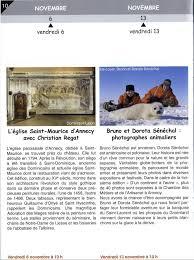 chambre des metier annecy chambre métiers annecy 3ème edition expo photographies