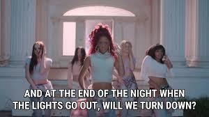 Turn On The Lights Lyrics Somebody Ft Jeremih Lyrics Natalie La Rose Song In Images