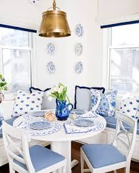 blue and white rooms 28 enchanting blue and white rooms the study