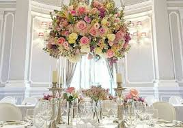 Wedding Flowers London By Appointment Only London Florist Corinthia Hotel London