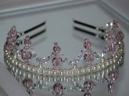 handmade tiaras 204 best handcrafted tiaras images on tiaras jewelry