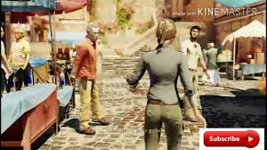emuparadise uncharted download and play uncharted 3 on android 100000 working youtube