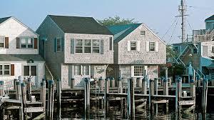 Nantucket Cottages For Rent by Best Seaside Cottage Rentals Coastal Living