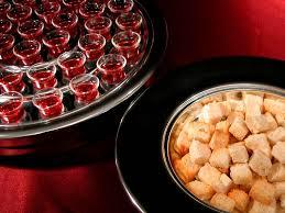 communion cracker communion alternatives youthministry
