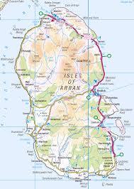 Scotch Whisky Map Isle Of Arran Wikipedia