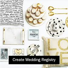 wedding gift registry bon ton