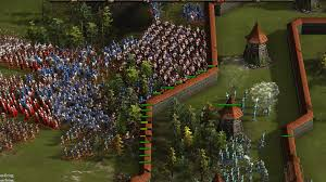 fortress siege cossacks 3 grand fortress siege