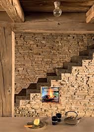 Papier Peint Briques Rouges by Papier Peint Brique Salon Boulogne Billancourt 2111 Decor
