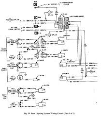 taillight wiring diagram dodgeforum com