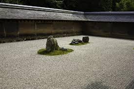 Ryoanji Rock Garden Ryoanji Garden Design Awesome Minecraft Japanese Rock Garden Home