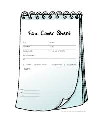 cover letter fax cover letter free printable free fax cover letter