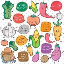 cute vegetable cliparts free download clip art free clip art
