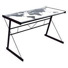 bureau verre conforama conforama bureau en verre but bureau verre verre trempe bureau