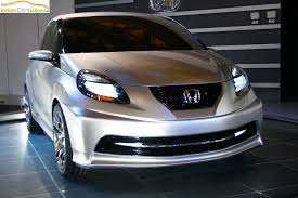 honda small car concept wallpaper 2011 honda small car concept first hand pictures in 2010 auto