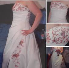 for sale wedding dress size 14 open to offers in didcot